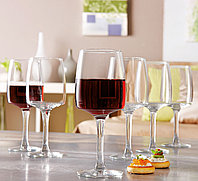 Набор фужеров для вина Luminarc Equip Home 350 мл. (6 штук)