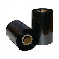 Красящая лента (риббон) Resin 57мм*74м