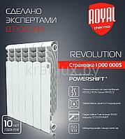 Радиаторы отопления Royal Thermo Revolution 350 AL, фото 1