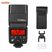 Вспышка Godox TT 350 for Canon