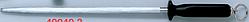 Мусат большой с пластмассовой ручкой, дл. 35 см , Хауптнер, Германия № 49050000