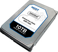 Жесткий диск HGST HMH7210A0ALN600 ULTRASTAR ARCHIVE HA10 10TB 7200RPM SATA-6GBPS 256MB BUFFER 4KN ISE 3.5INCH HELIOSEAL AND SMR TECHNOLOGIES