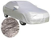 Тент-чехол для кузова автомобиля уплотненный BAOJIAO PISU в чехле (XL)