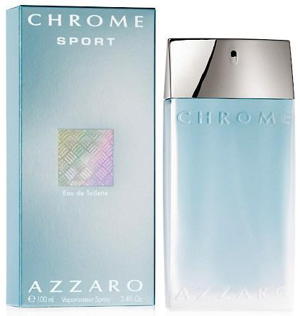Azzaro Chrome Sport 100 ml (edt)