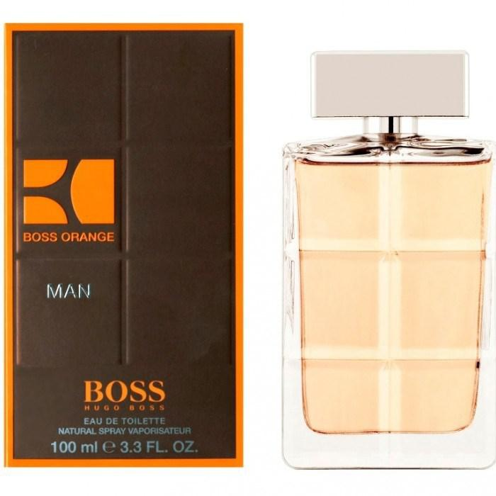 Hugo Boss Boss Orange Man 60 ml (edt)