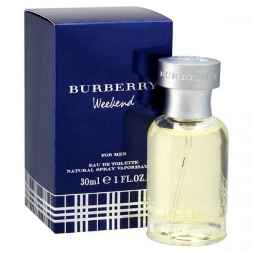 Burberry Weekend Pour Homme Мини 4.5 ml (edt)