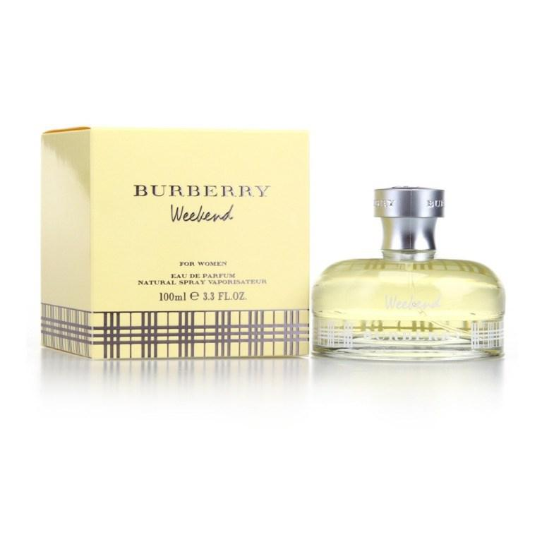 Burberry Weekend Pour Femme Мини 4.5 ml (edp)