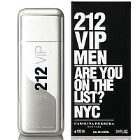 Carolina Herrera 212 Vip Men 100 ml (edt)