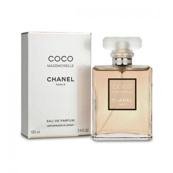 Chanel Coco Mademoiselle 100 ml (edt)