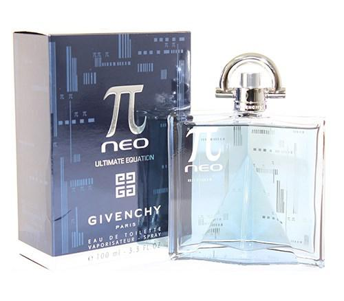Givenchy Pi Neo Ultimate Equation 100 ml (edt)
