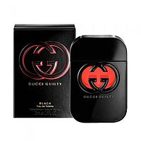 Gucci Guilty Black 75 ml (edt)