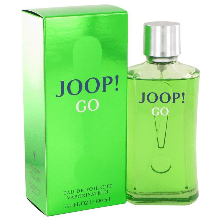 Joop! Go 100 ml (edt)