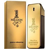 Paco Rabanne 1 Million Тестер 100 ml (edt)