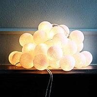 Гирлянда светодиодная шарики 3 м , фото 1