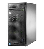 Сервер HP Enterprise ML110 Gen9  4U/1 x Xeon  E5-2620v4/8 Gb/1 x 1000 Gb/DVD+/-RW /1 x 350W