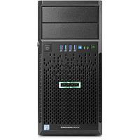 Сервер HP Enterprise ML30 Gen9  4U/1 x Xeon  E3-1220v5/8 Gb/1 x 1000Gb/DVD+/-RW /1 x 350W