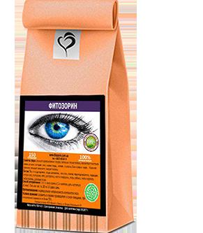 Фитозорин - средство для зрения