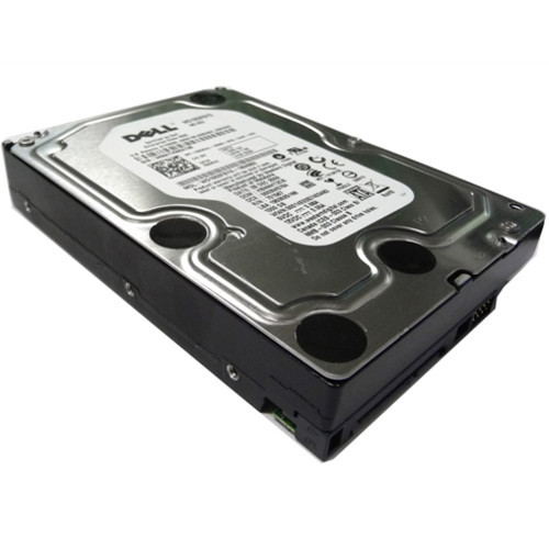 "HDD Dell/SATA/1000 Gb/7200 rpm/3.5"" Cabled,12G"