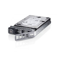 HDD Dell/1TB 7.2K RPM SATA 6Gbps 3.5in Hot-plug Hard Drive,13G