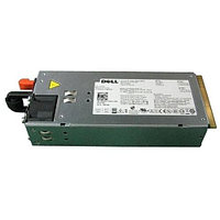 Power supply Dell/Single, Hot-plug Power Supply (1+0), 1100W,CusKit/13G
