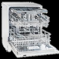 Встраиваемая посудомоечная машина KUPPERSBERG серебристый