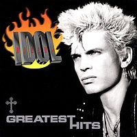 Idol Billy Greatest Hits (кир.) 315117