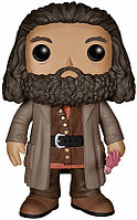 "Фигурка ""Гарри Поттер – Рубеус Хагрид"" (#07 Harry Potter – Rubeus Hagrid Funko Pop Vinyl), фото 1"