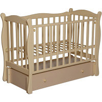 Детская кроватка  Северянка 2