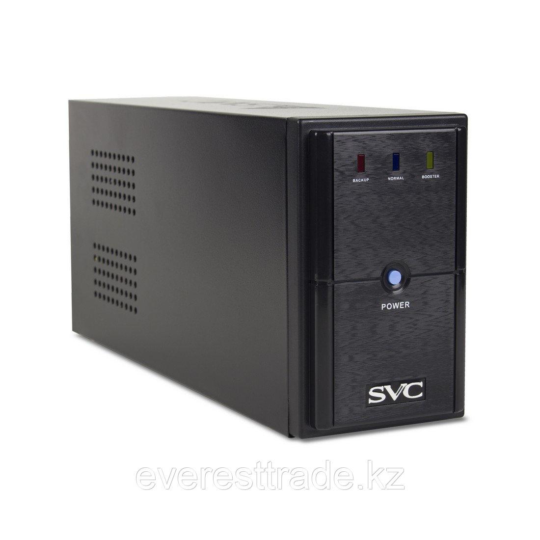 ИБП SVC V-650-L