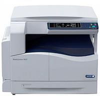 МФУ, цветной А3 | XEROX WorkCentre B/W A3 5021  |  Код: 5021V_B