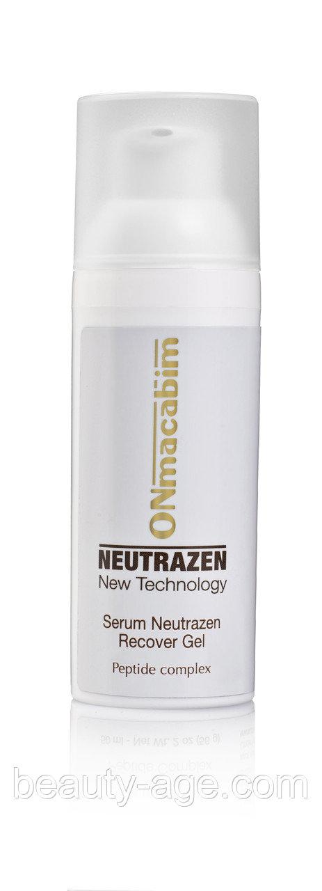 Восстанавливающий гель Neutrazen Line