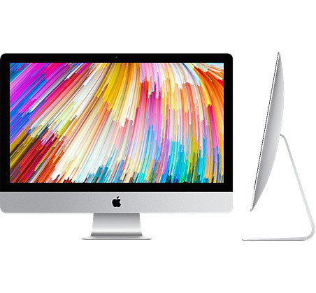 IMac MNEA2, 27-inch iMac with Retina 5K display: 3.5 GHz dual-core Intel Core i5
