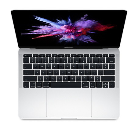 MacBook Pro MPXR2, 13-inch MacBook Pro: 2.3 GHz dual core i5, 128 GB, Silver