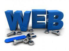 Web программирование, 1-й модуль