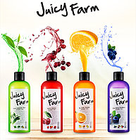 MISSHA Juicy Farm Гель для душа, Алматы