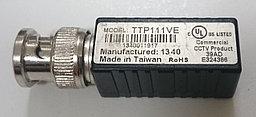 Видео трансивер  model TTP111VE