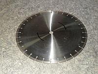Китайский сегментный алмазный диск ф 500 х 50мм, фото 1