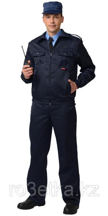 """Костюм """"АЛЬФА"""": куртка, брюки ("""