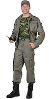 """Костюм """"ТАЙФУН"""": куртка, брюки, фото 1"""