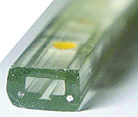 Светодиодная лента (плоский дюралайт) 220v 5050 (белый) бухта - 100м., фото 3