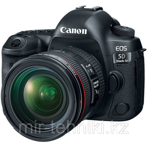 Canon 5D Mark IV kit 24-70mm f/2.8 L  USM II