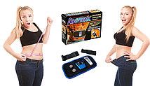 Миостимулятор для похудения Ab Gymnic доставка, фото 3