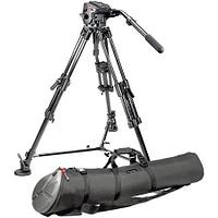 Manfrotto 351MVCF штатив тринога карбон
