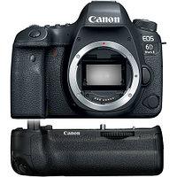 Canon EOS 6D Mark II Body, оригинал, гарантия 2 года, фото 1