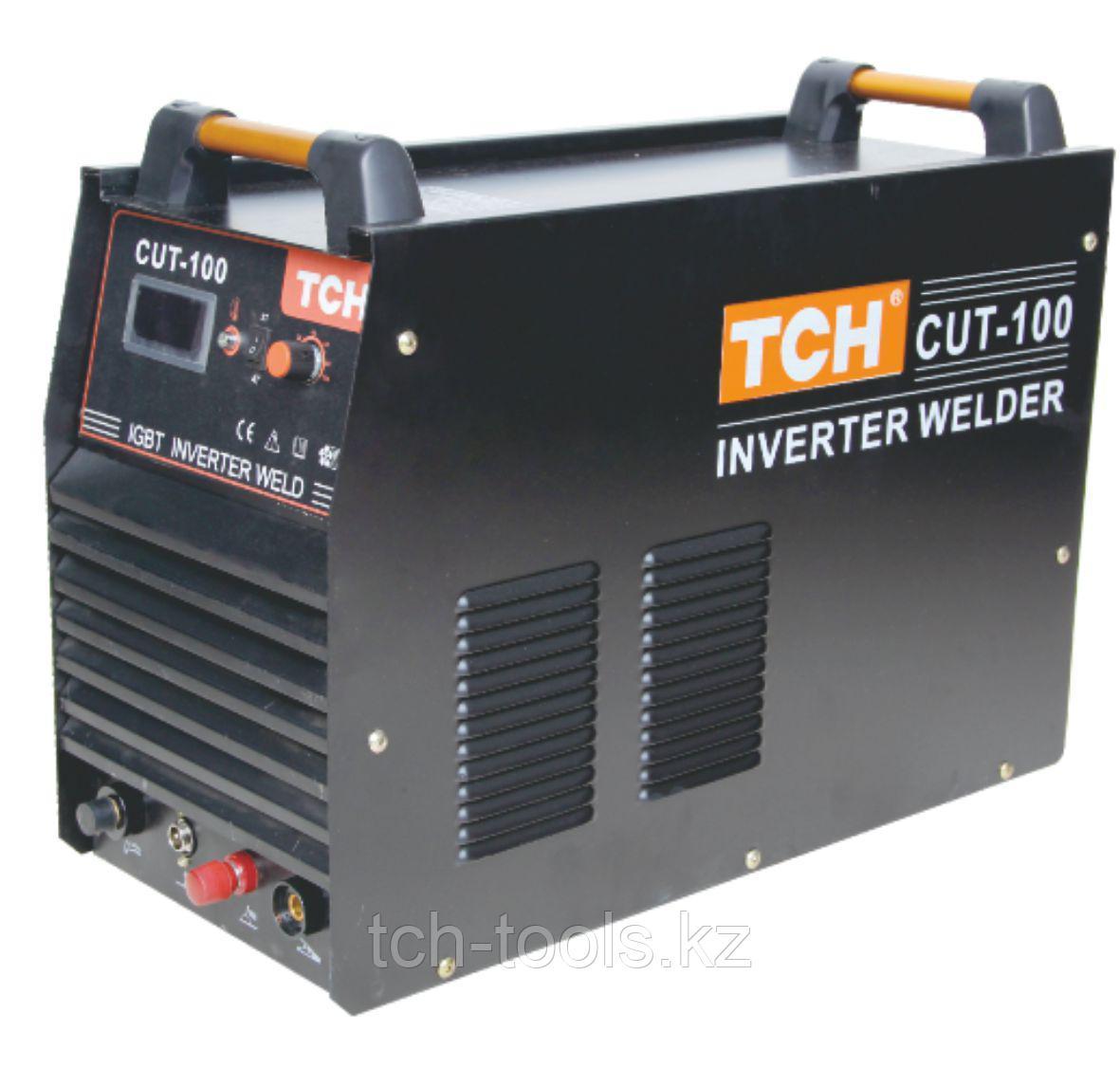 Сварочный аппарат CUT100