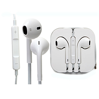 Наушники Apple EarPods , White