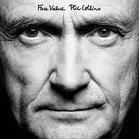 Collins Phil Face Value (Remastered) LP 831578