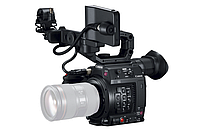 Canon EOS C200 кинокамера, фото 1