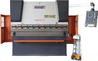 Гидравлический вертикально - гибочный пресс MetalMaster HPJ 2040 (Е21)