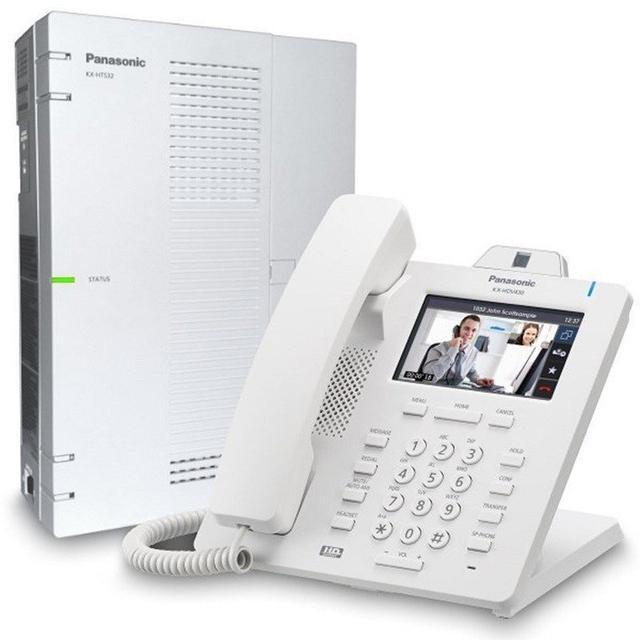 IP АТС Панасоник KX-HTS824RU